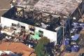 Počet obetí požiaru v kalifornskom Oaklande stúpol na 36