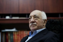 USA prijali žiadosť o vydanie tureckého duchovného Fethullaha Gülena