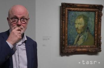 Experti potvrdili pravosť dlhodobo sporného van Goghovho autoportrétu