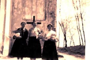 Spomienky Valérie Péteryovej z Dolného Ohaja na adventné zvyky