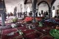 V Belehrade zbúrali ilegálne postavenú mešitu, moslimovia protestovali