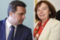DANKO s KLAUSOVOU riešili slovenské predsedníctvo v EÚ,aj NORD STREAM2