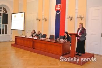 V Bratislave sa diskutovalo o rodine a chudobe na Slovensku