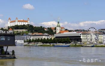Projekt DANUrB+ má pomôcť rozvoju zabudnutých lokalít pri Dunaji