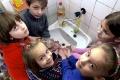 Kedy je čas naučiť deti správnym hygienickým návykom?