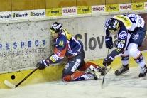 HKM Zvolen - HC Košice