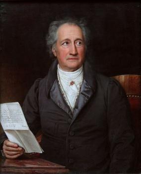 Pred 185 rokmi zomrel Johann Wolfgang Goethe