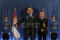 Prokuratúra predvolala kvôli referendu bosnianskosrbského prezidenta