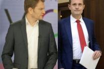 ZVUK:Zaplatí Matovič milión SMERu-SD? V nahrávke s Procházkom zahrešil