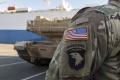 Pri nehode armádneho vozidla sa v Poľsku zranili dvaja americkí vojaci