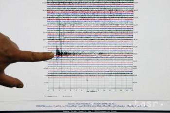 Sever Čile zasiahlo zemetrasenie