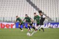 Juventus ukončil víťaznú šnúru Atalanty, Lazio vzdáva boj o titul