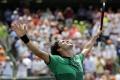 Federer triumfoval deviatykrát v kariére na turnaji ATP v Halle