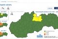 SHMÚ varuje, v Tatrách môže mať vietor rýchlosť 110 km/h