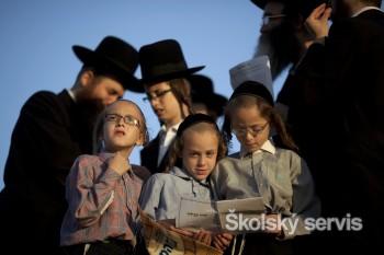 Židovské komunity oslávia v sobotu 4. októbra sviatok Jom Kipur