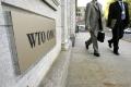 WTO znížila odhad rastu globálneho obchodu v tomto roku