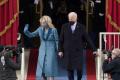 Bidenovu inauguráciu sledovalo na 17 TV staniciach 33,8 milióna ľudí