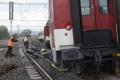 AKTUÁLNE: Vlaky z Bratislavy majú meškanie niekoľko desiatok minút
