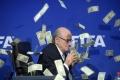 Blatter neuspel s odvolaním, CAS potvrdil šesťročný dištanc