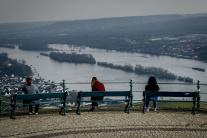 Popri rieke Rýn