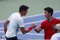 Australian Open: Ferrer, Dolgopolov a Štěpánek postúpili do 2. kola