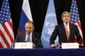 Lavrov: Spolupráca ruskej a americkej armády je v Sýrii nevyhnutá