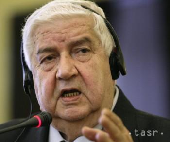 Minister: Vojaci, ktorí vstúpia do Sýrie, sa vrátia domov v rakvách