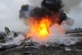 Požiar cisternového auta v Pakistane si vyžiadal vyše 100 obetí