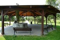 park, Kotešová