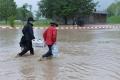 Záplavy na juhozápade Nemecka si zrejme vyžiadali tri obete