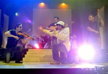Koncert detí z detských domov sa presúva na iné miesto