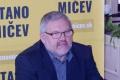 Kandidát na šéfa BBSK S. Mičev rozdelil 13.000 eur