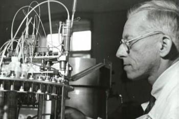 Český vedec Otto Wichterle by sa dožil stovky