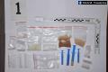 ÚSPECH POLÍCIE: Zaistili 1000 dávok pervitínu a viac ako 100 heroínu