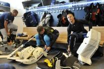 Slovan začal prípravu na prvú sezónu v KHL