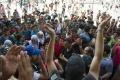 Rakúsko plánuje vystúpiť z programu EÚ na prerozdelenie utečencov