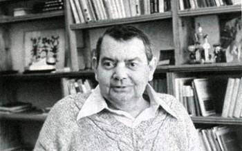 Český spisovateľ a disident Karel Pecka by sa dožil 85 rokov