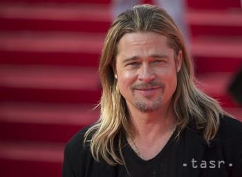 Hollywoodsky herec Brad Pitt má v utorok 55 rokov