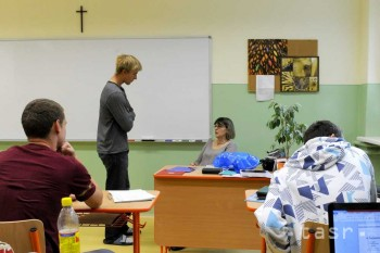 Seminár pre učiteľov evanjelického náboženstva na štátnych školách
