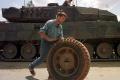 Nemecko vyviezlo vlani vojenskú techniku za 6,88 miliardy eur