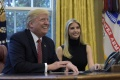 Trump a dcéra Ivanka blahoželali astronautke Whitsonovej k rekordu