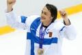 Zápas legiend pod holým nebom rozhodol Selänne, chválil ho aj Gretzky