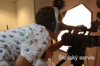 D. Čaplovič znova nechce povoliť súkromnú vysokú školu filmovej tvorby