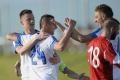 VIDEO: Slovenskí futbalisti vyhrali v príprave nad Gruzínskom 3:1