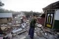 Indonézsky ostrov Lombok zasiahlo ďalšie silné zemetrasenie