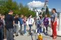 Návšteva planetária v Prešove