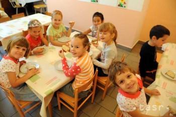 Malacky: náklady na stravu škôlkarov dorovná mesto
