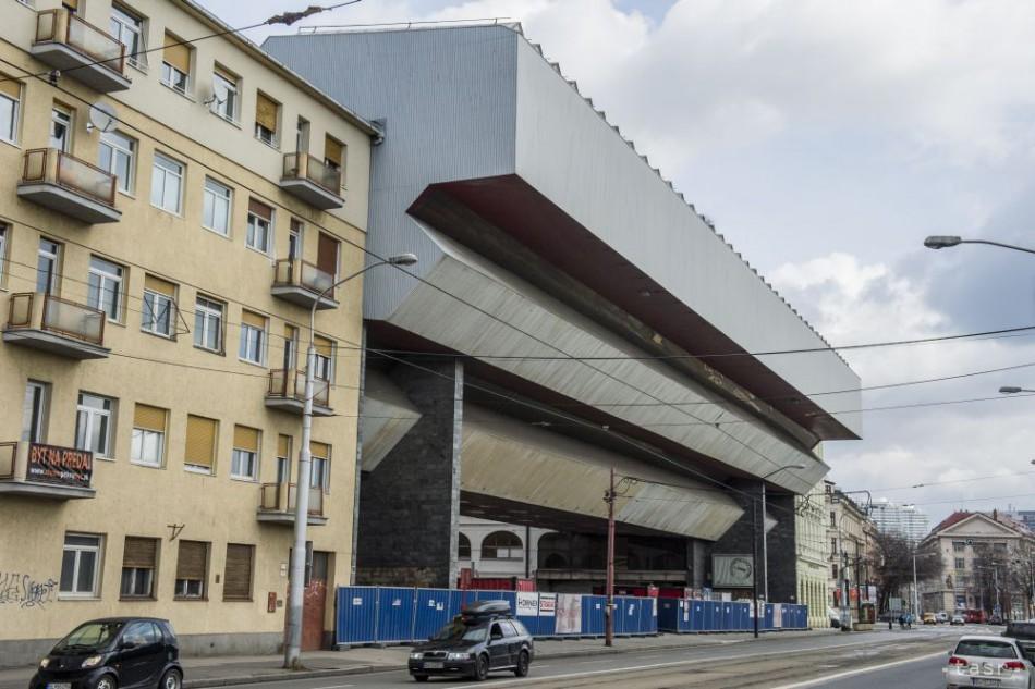 d1f057900 Slovenská národná galéria hospodárila so ziskom viac ako 2600 eur
