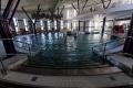 Prvá plaváreň v Petržalke je otvorená, zatiaľ ju testujú dobrovoľníci