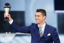 Najlepší futbalista FIFA